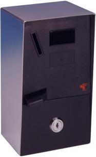 230vac mmc1523 kr 10 til display ciffer 3 med møntautomat