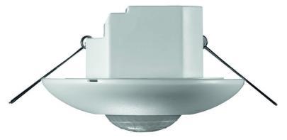 hvid 360 mm ø90 24vdc 41-440 bevægelsessensor minilux servodan