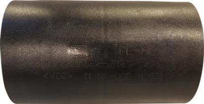 kabelrør 50mm t samlemuffe