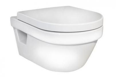 hvid closing soft med toiletsæde artic hygienic 9m16 gustavsberg
