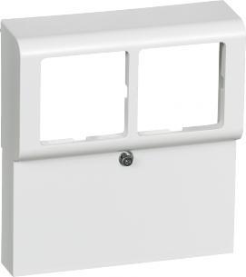hvid sprosse med modul 2 panelunderlag softline f dæksel fuga lk