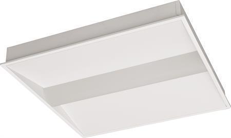 ip21 modul mm 600x600 38w leo led-panel