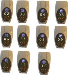 navitek for 2-12 modul remote