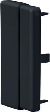 lf60110 f 9011 ral sort antrazit mm 60x110 endestykke