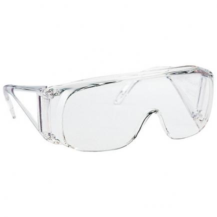 brille almindelig med bruges kan polysafe brille beskyttelse
