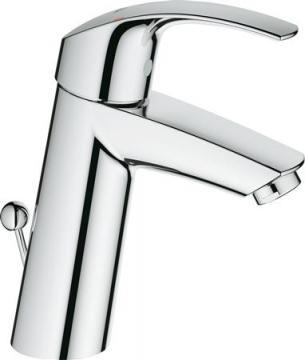 tud høj m-size 15 dn håndvask til etgrebsbatteri 23322001 eurosmart grohe