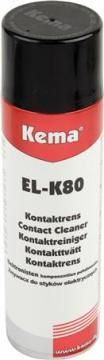 500ml el-k80 kontaktrens kema