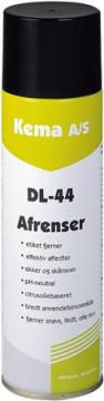 spray 500ml dl-44l afrenser
