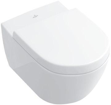 lukning dæmpet og beslag quick-release med - sæde compact 0 2 subway boch og villeroy