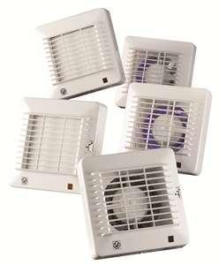 ø119mm 5mm 5x186 186 lukke automatisk ventilator hvid cz 200 edm p s
