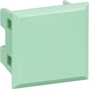 grøn rj45 blindprop lexcom