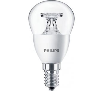 25w 4w dæmpbar ikke lumen 250 e14 827 4-25w ledluster corepro philips