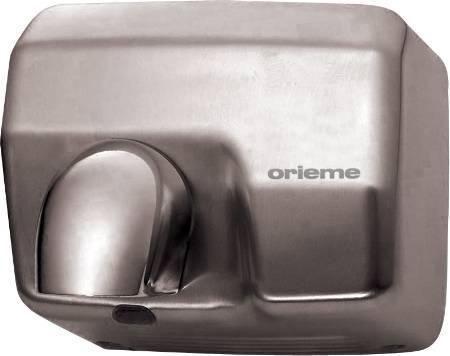 rustfri automatisk 120 ob håndtørrer