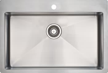 st rf vask køk soft 720 kubus