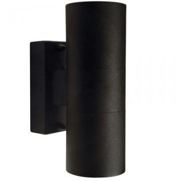 sort - væg tin nordlux