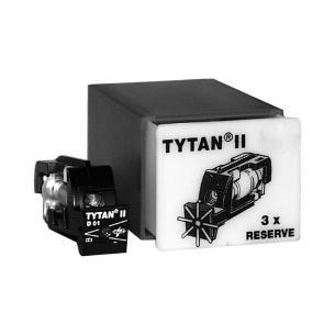 gruppeafbryder f blink med 3x63a sikringskuffe 2 tytan