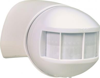 41-227 hvid 230v 200gr sensor pir minilux servodan