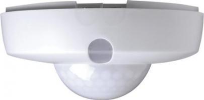 41-300 hvid 230v 360gr sensor pir360 minilux servodan