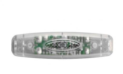 transparent 230v 4-25w ledning til lysdæmper led alldim