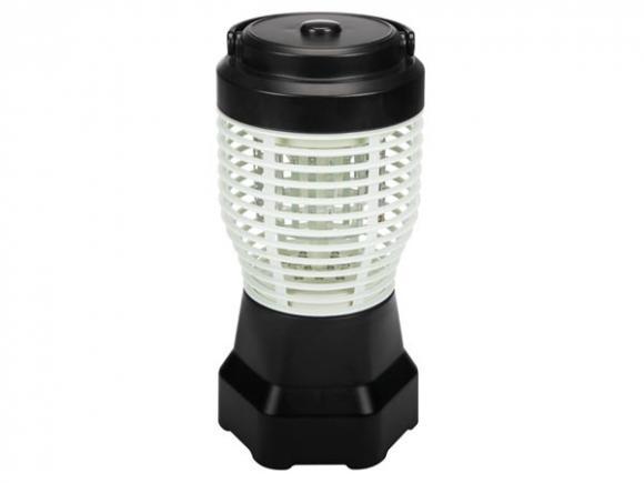 m2 80 dækker 5w 1 på campinglampe - 2-i-1 genopladelig insektdræber elektrisk
