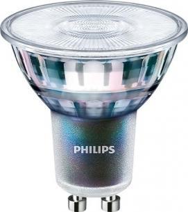 50w 5w 5 36 gu10 lumen 375 ra97 930 5w 5 expertcolor ledspot master philips