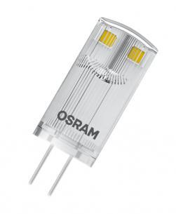 stiftpære 10w 9w 0 12v g4 lumen 100 827 9w 0 parathom pin led osram