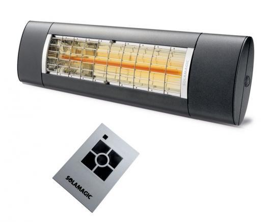 antracit system softstar og varmeregulering btc integreret m premium 2500 solamagic