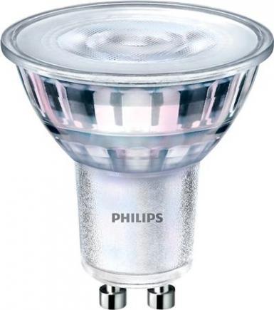 50w 5w 5 dæmpbar gu10 36 ra80 lumen 365 830 5w 5 ledspot classic led philips
