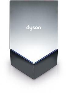 nikkel håndtørrer hu02 v airblade dyson
