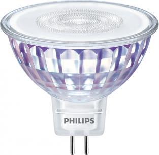 35w 5w 5 dæmpbar 12v 3 gu5 36 ra80 lumen 460 830 5w 5 mr16 value master led philips