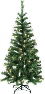ledning mtr 5 med 6w 3 lys 80led h150cm juletræ kalix