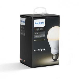 pære led eu a60 e27 5w 9 white hue philips