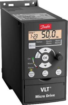 50hz 3x380-480v 37kw 0 md fc51 frekvensomformer