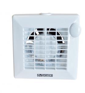 ventilator lukke automatisk timer hygrostat m m100 punto vortice