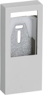 lysegrå modul 5 1 panelunderlag baseline fuga lk