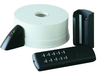 loftventilatorer e nordic f fjernbetjening infrarød