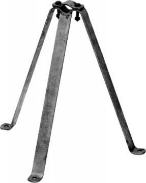 spændestykke m ben 3 cm 15 gavlbeslag