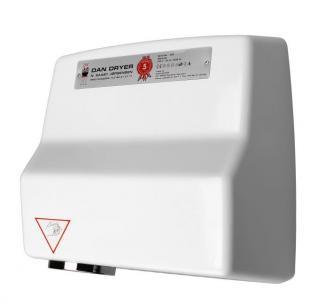 hvid electronic ae håndtørrer dryer dan