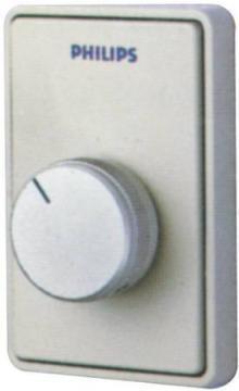 lysegrå dk 100 lps fuga potentiometer