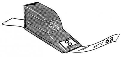 19mmx35mm on write handymarker