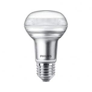 a dæmpbar 36 lumen 345 827 60w 5w 4 5w 4 e27 r63 reflektorpære led corepro philips