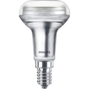 a dæmpbar 36 lumen 320 827 60w 3w 4 3w 4 e14 r50 reflektorpære led corepro philips