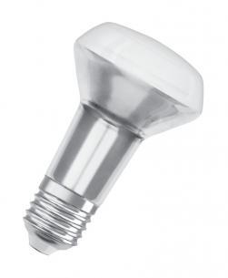 60w dæmpbar 36 lumen 345 e27 927 9w 5 r63 reflektor led parathom osram