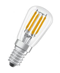 25w dæmpbar ikke 26x63mm e14 lumen 250 827 8w 2 køleskabspære led parathom osram