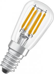 25w dæmpbar ikke 25x63mm e14 lumen 250 865 8w 2 køleskabspære led parathom osram