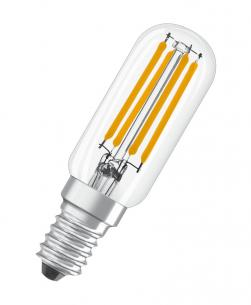 40w dæmpbar ikke 25x80mm e14 lumen 470 827 4w køleskabspære led parathom osram