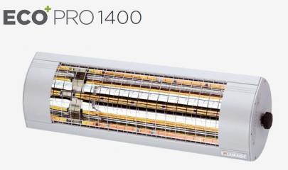 model 2019 forbedret ny titanium - afbryder m pro 1400eco solamagic