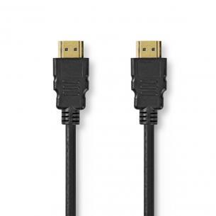 blister sort mm 5 6 runde m 00 2 gbps 48 60hz 8k stik hdmi stik hdmi kabel hdmi speed high ultra