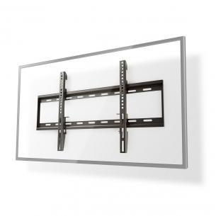 sort stål mm 29 vægafstand minimum kg 60 vægt maksimal 42-70 vægbeslag tv fast