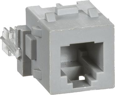3 kat rj11 6 6 konnektor lexcom lk